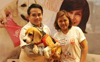 ���� ���þ.�ѵ����� ����� �ǹ�����觻ѹ�����آ @PET EXPO THAILNAD 2013