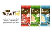 Review : Treat Me �����ʡԵ��Ҵ��������Ѻ�عѢ