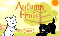 Autumn Frolic ���µٺ����Źѷ