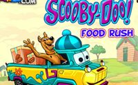 Scooby Food Rush