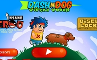 Dash And Dog ��� � ������觡մ��ҧ