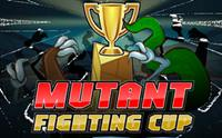 Mutant Fighting Cup ��ҵٺ���ʹ�ѡ���