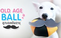 D.I.Y Old Age Ball �١����Ѿ����