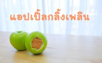 D.I.Y Peanut Apple �ͻ���š�����Թ