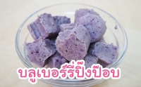 D.I.Y Blueberry Ice �����������ꧻ�ͺ
