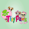 Tiny Paws by Nid