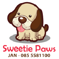 Sweetie Paws