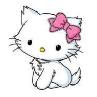 kitty bun