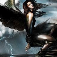 รูปของ DARK ANGEL
