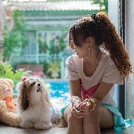 รูปของ poly & toong ngern