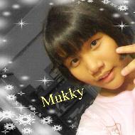 Muki-chan