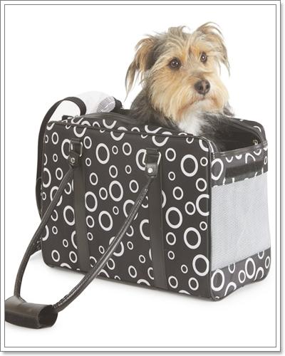 Dogilike.com :: กระเป๋าพาน้องหมาเที่ยวจ้า^^