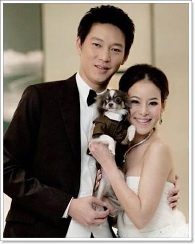 Dogilike.com :: ซุปตาร์เมืองไทย กับน้องหมาตัวโปรด