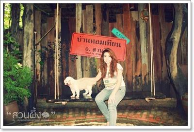 Dogilike.com :: Review : สถานที่ที่ท่องเที่ยวสุดโรแมนติกสำหรับคนรักน้องหมา