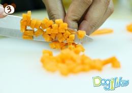 Dogilike.com :: ถุงทองไส้ตับ