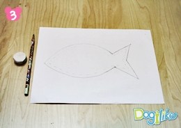 Dogilike.com :: ปลาทู ปี๊บ ปี๊บ