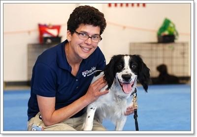 Dogilike.com :: ไขข้อสงสัย ... ทำไมน้องหมาถึงดมกลิ่นโรคในมนุษย์ได้?