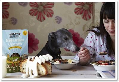 Dogilike.com :: เทรนด์อาหารสุขภาพน้องหมามาแรงใน ปี 2013