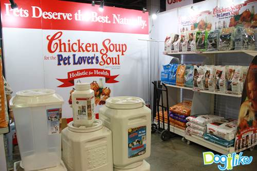 Dogilike.com :: พาทัวร์งาน Thailand International Dog Show 2013 # 1