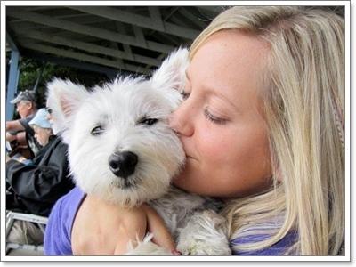 Dogilike.com :: แท้จริงแล้ว...น้องหมาร้องไห้เพราะเสียใจได้หรือไม่