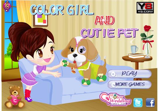 Dogilike.com :: จับเจ้าตูบมาแต่งตัว