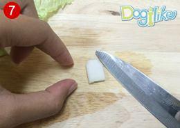 Dogilike.com :: Halloween Finger