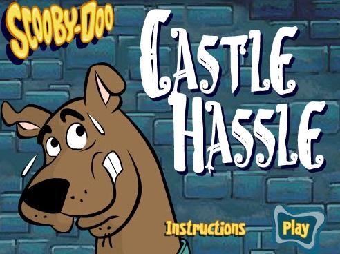 Dogilike.com :: Castle Hassle ตูบจัดการเจ้าผีร้าย