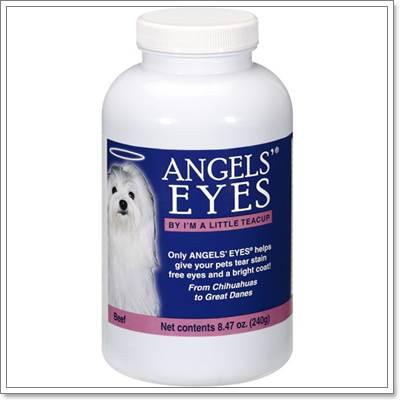 Dogilike.com :: 7 เคล็ดลับป้องกันและขจัดปัญหาคราบน้ำตาในสุนัข