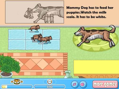 Dogilike.com :: Mama Dog