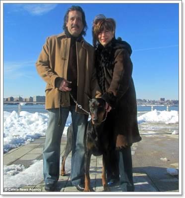 Dogilike.com :: หนี้ชีวิต! เจ้าของสุดปลื้มน้องหมาดมกลิ่นพบมะเร็งเต้านม