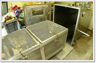 Dogilike.com :: คนรักสัตว์ร่วมต้าน การใช้แก๊สพิษการุณยฆาตสุนัขในศูนย์พักพิงฯ