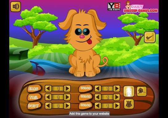 Dogilike.com :: Pet Makeover เปลี่ยนตูบให้สวยเป๊ะ