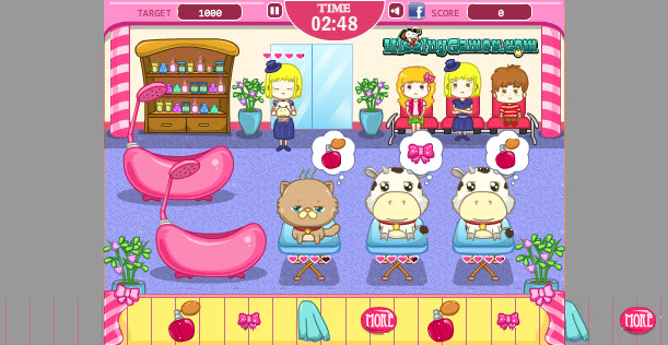 Dogilike.com :: Pretty Cute Salon