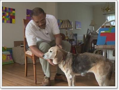 Dogilike.com :: ฮีโร! สุนัขแสนรู้ช่วยชีวิตเจ้าของหัวใจวายในสหรัฐฯ