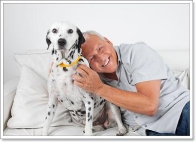 Dogilike.com :: ควรดูแลสุขภาพอย่างไร เมื่อสมาชิกในครอบครัวเลี้ยงน้องหมาไว้ในบ้าน