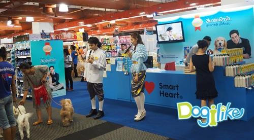 Dogilike.com :: Dogilike พาเที่ยวพาทัวร์ PET EXPO 2015 ตอนที่ 1