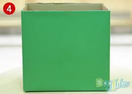 Dogilike.com :: TOYS BOX กล่องเก็บของเล่นเจ้าตูบ