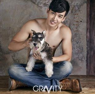 Dogilike.com :: GRAVITY WORLD กับแฟชั่นน้องหมาน่ารักมาก