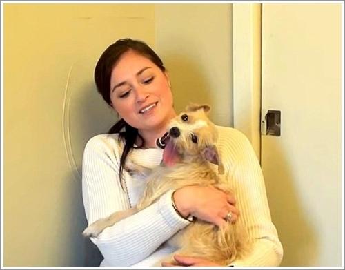 Dogilike.com :: ปาฏิหาริย์แห่งรัก! สัตวแพทย์ทุ่มเทรักษาเจ้าตูบโดนกัดสาหัสจนหายดี