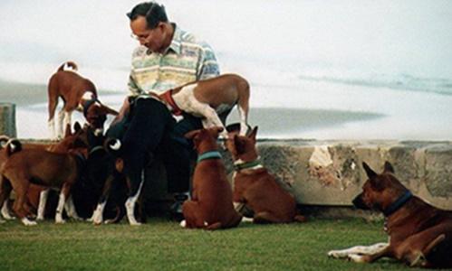 Dogilike.com :: 79 เรื่องน่ารู้เกี่ยวกับในหลวงรัชกาลที่ 9 และสัตว์ทรงเลี้ยง