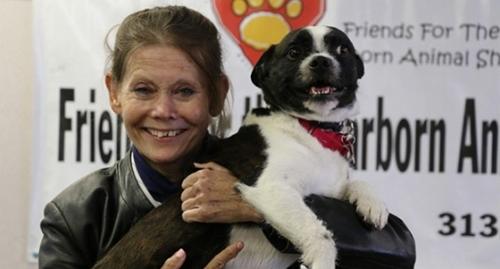 Dogilike.com :: ไมโครชิพช่วยเจ้าของพบสุนัขหายไป 2 ปี อยู่ไกลกว่า 1,600 กิโลเมตร