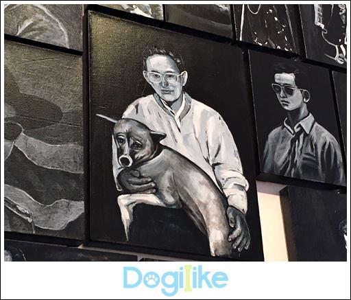 Dogilike.com :: Dogilike Review : อิ่มเอมใจไปกับ นิทรรศการภาพถ่ายฝีพระหัตถ์ในหลวง ร.9