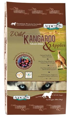 Dogilike.com :: Exotic Meat รวมเนื้อสัตว์สุดแปลกส่วนผสมในอาหารสุนัข แบบนี้ก็มีด้วย !!