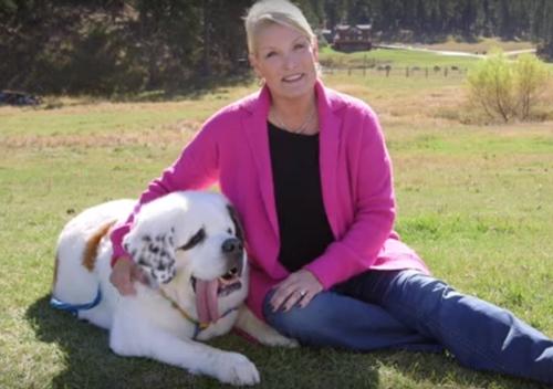 Dogilike.com :: รู้จักเจ้า Mochi สุนัขที่ถูกบันทึกว่า มีลิ้นยาวที่สุดในโลก !!