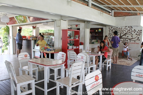 Dogilike.com :: อิงแอบธรรมชาติที่ จ.นครราชสีมา กับร้านอาหาร ที่พัก ที่เที่ยวพาน้องหมาเข้าได้ !!