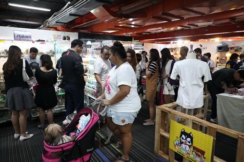 Dogilike.com :: สุดคึกคัก! Pet Expo Thailand 2017 มหกรรมคนรักสัตว์