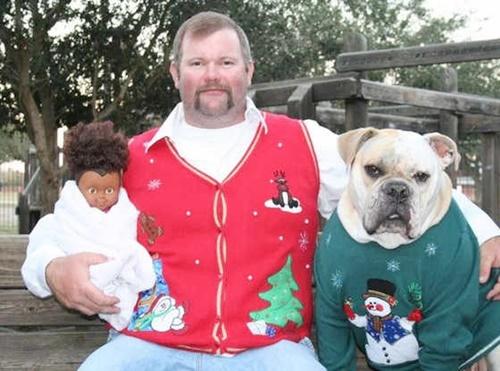Dogilike.com :: รวมพลน้องหมาแสนรัก กับแฟชั่นวันคริสมาสต์