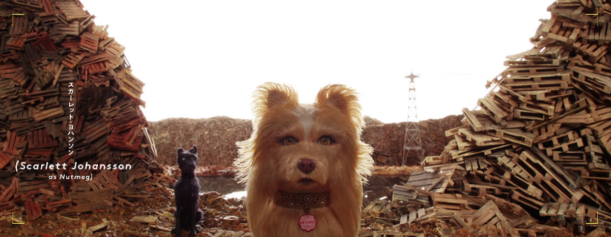 Dogilike.com :: ทาสหมาห้ามพลาด!!! หนังดีต้องดู ISLE OF DOGS เกาะเซ็ตซีโร่หมา