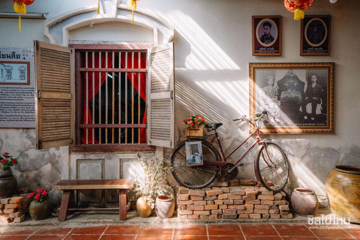Dogilike.com :: จ.ระนอง กับร้านอาหาร ที่พัก ที่เที่ยวพาน้องหมาเข้าได้ !!