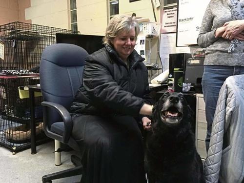 Dogilike.com :: เจ้าตูบหายไป 10 ปี วันนี้ปาฏิหาริย์เกิดขึ้นเมื่อมันได้พบเจ้าของอีกครั้ง !